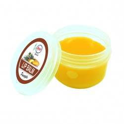 Ayur Herbals Pineapple Lip Balm