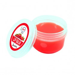 Ayur Herbals Strawberry Lip Balm